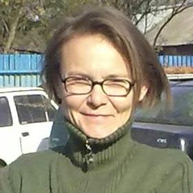 Anna Malinowska
