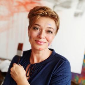 Anna Masiul-Gozdecka