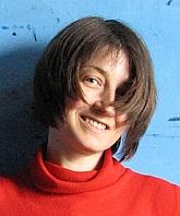 Krystyna Grzegocka