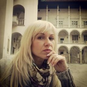 Tatiana Dmytrenko