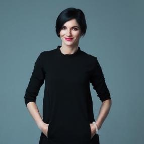 Agnieszka Ćwikła
