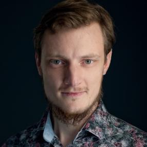 Maciej Szczurek-Maksymiuk