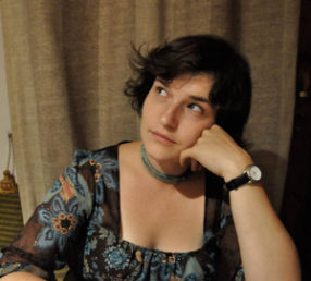 Katarzyna Żabczak (Ociepska)