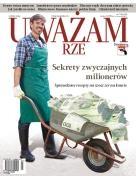 Lipcowy numer Uważam Rze poświęca spory artykuł galeriom internetowym - w tym wiele pisze o artpower.pl. Dziękujemy!