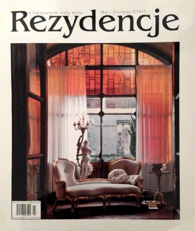 W magazynie Rezydencje piszemy o wnętrzach skandynawskich pełnych sztuki. To aktualnie bardzo popularny trend w projektowaniu wnętrz, a my podpowiadamy, jak dobrać dzieła sztuki do mieszkania w takiej stylistyce.