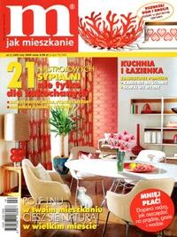 """artpower.pl w """"M jak mieszkanie"""""""