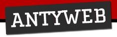 """Recenzja dotycząca naszej galerii została opublikowana w blogu Grzegorza Marczaka """"AntyWeb, czyli moje (inne) spojrzenie na Internet"""" - www.antyweb.pl."""