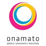 """Informujemy, że Świąteczne Targi Sztuki z grudnia 2011 to był tylko początek naszej współpracy z galerią Onamato z Krakowa. Od teraz wybrane prace krakowskich artystów dostępne """"na żywo"""" w Onamato (Bracka 7/4, Kraków) są do kupienia również u nas."""