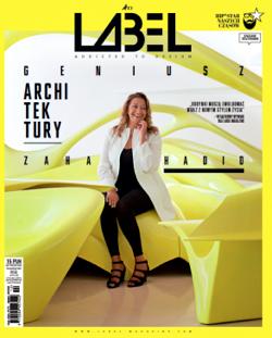 """Label Magazine opublikował informację o naszym blogu sztukaniegryzie.pl. Bardzo nam miło i dziękujemy! Tekst można zobaczyć <b><a href=""""http://label-magazine.com/sztuka-nie-gryzie-ezp-3063.html"""">TUTAJ</a></b>."""