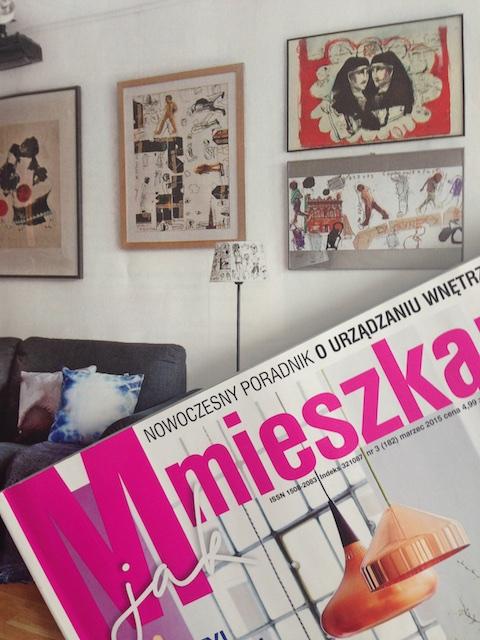 Artpower w M jak Mieszkanie
