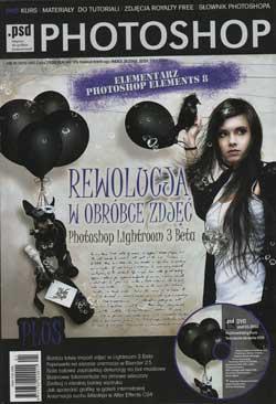To sztuka zrobić grafikę cyfrową – artpower.pl w magazynie .psd