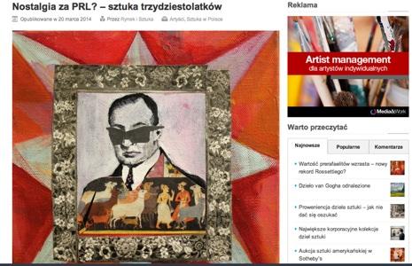 RiS: Sztuka trzydziestolatków