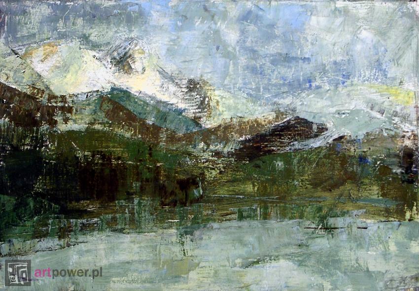Harenda - góry 2