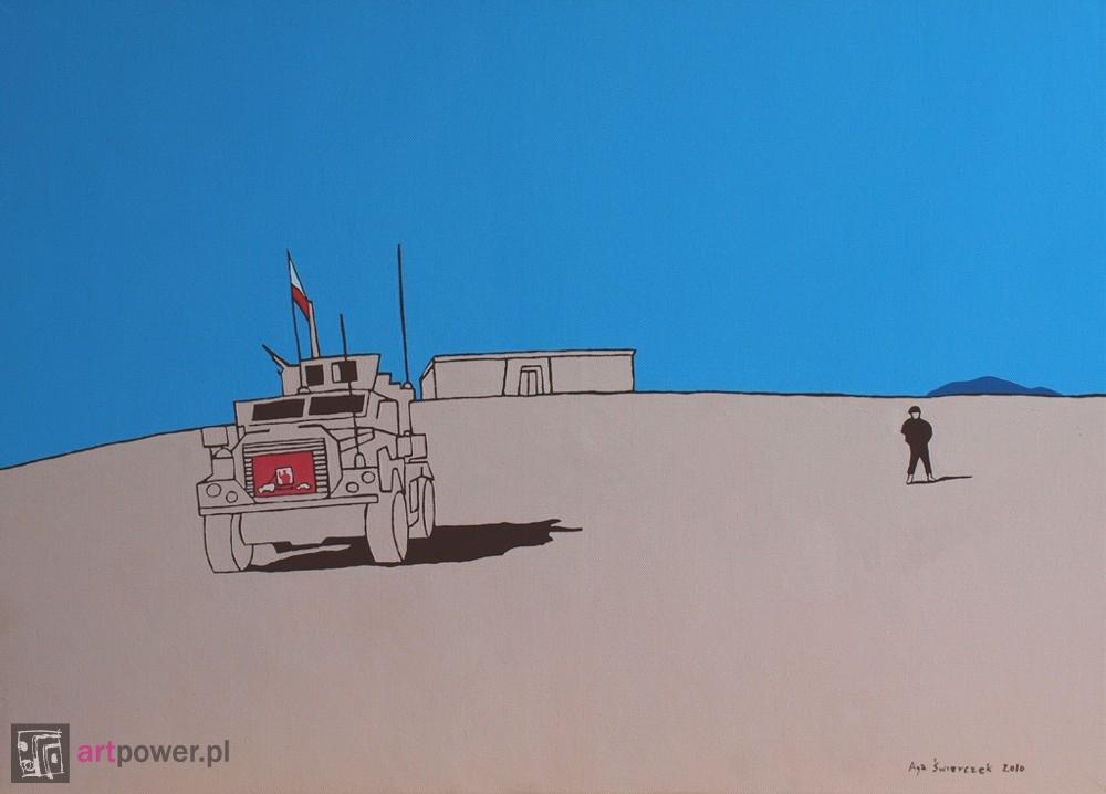 Afganistan V
