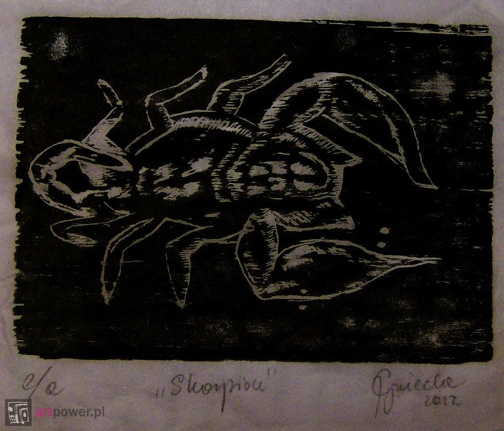 Skorpiona