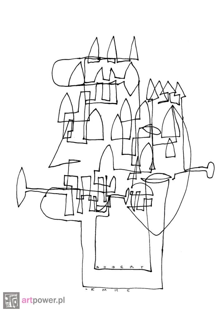The Trumpet Prophet