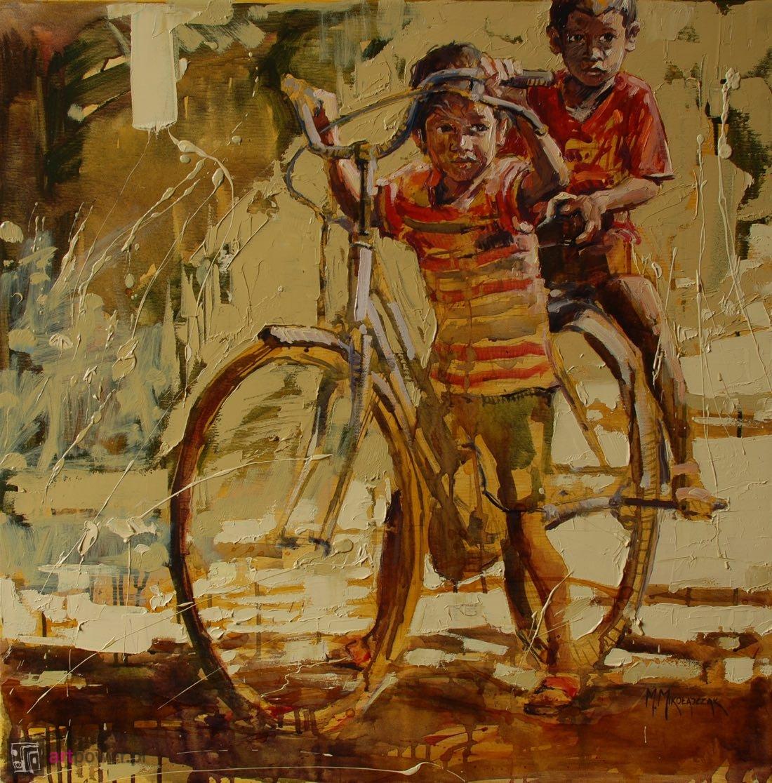 Dzieci Mekongu