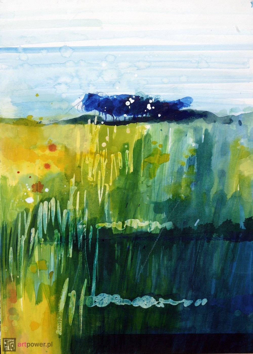 Trawy lipcowe 1
