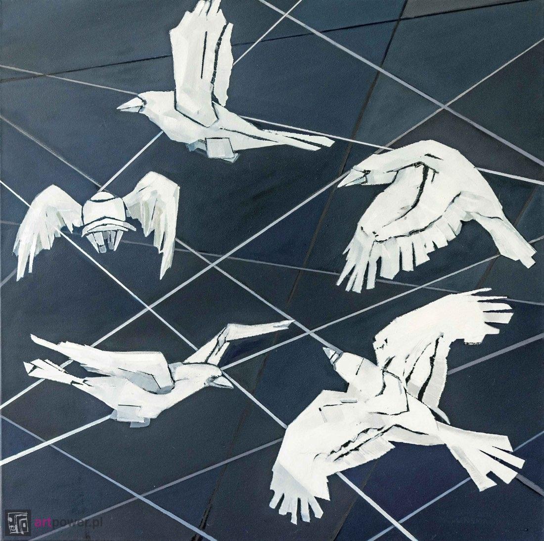 Ptaki III