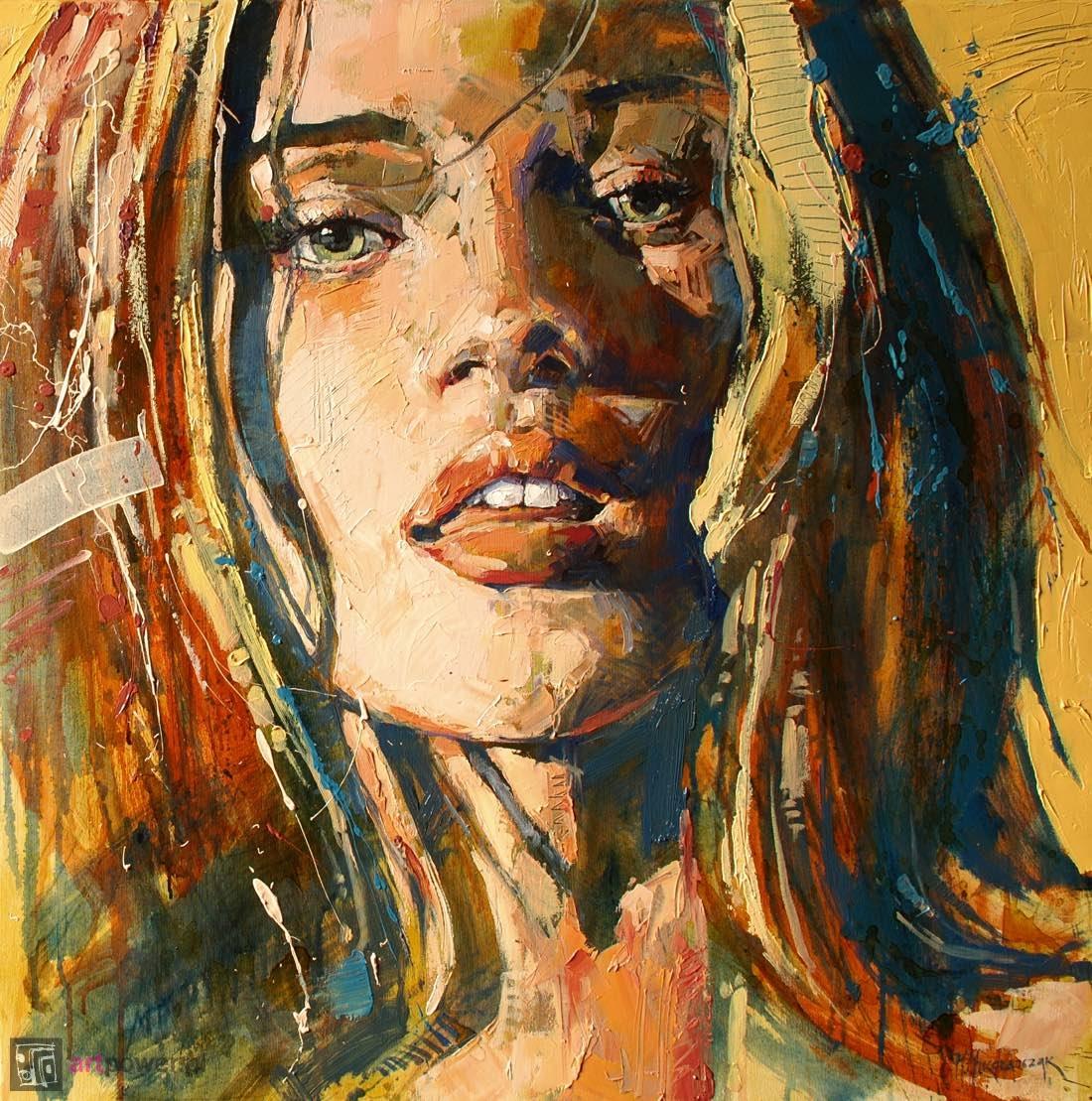 Portret VII