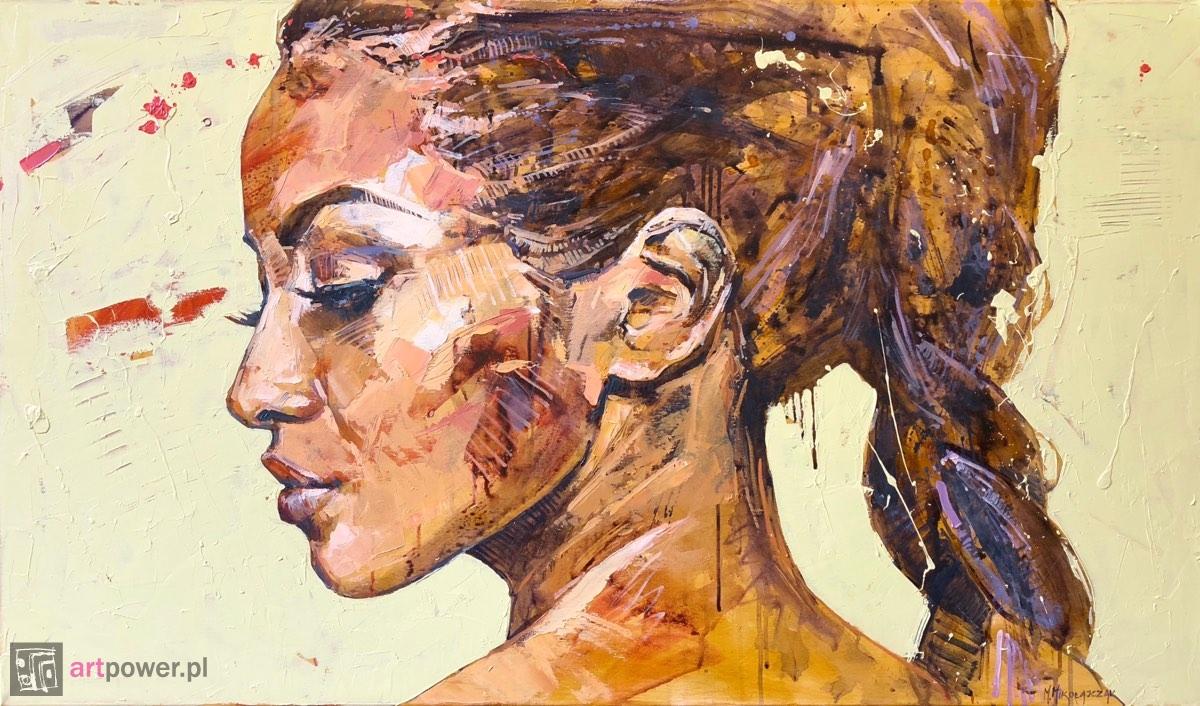 Portret XXV