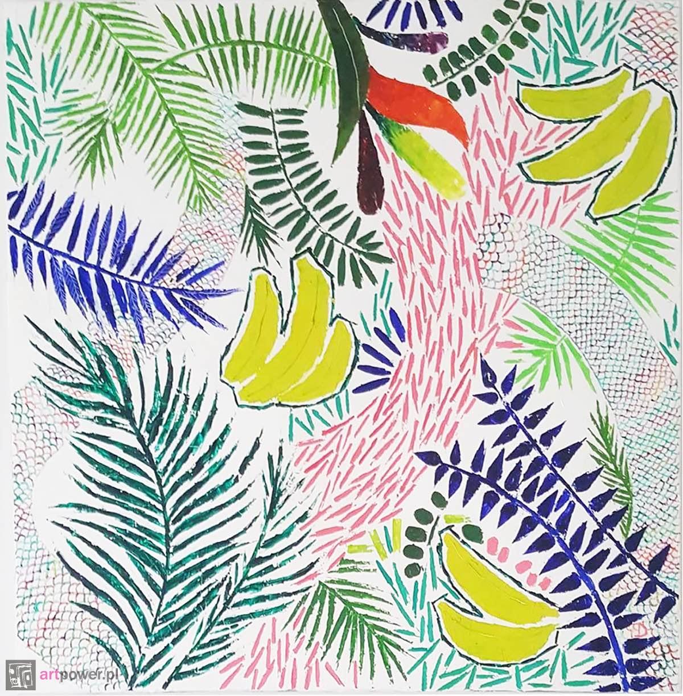 Primal jungle II