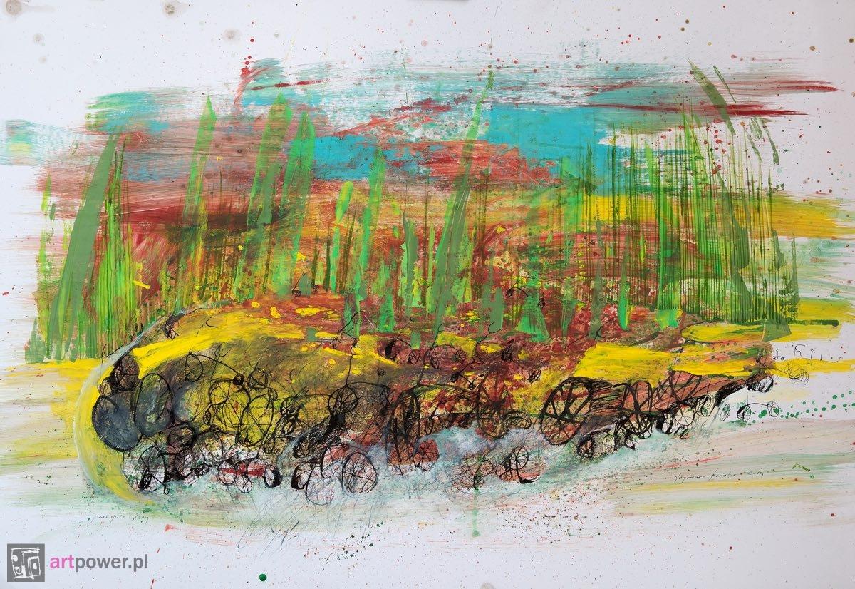 Przez pola i lasy 2