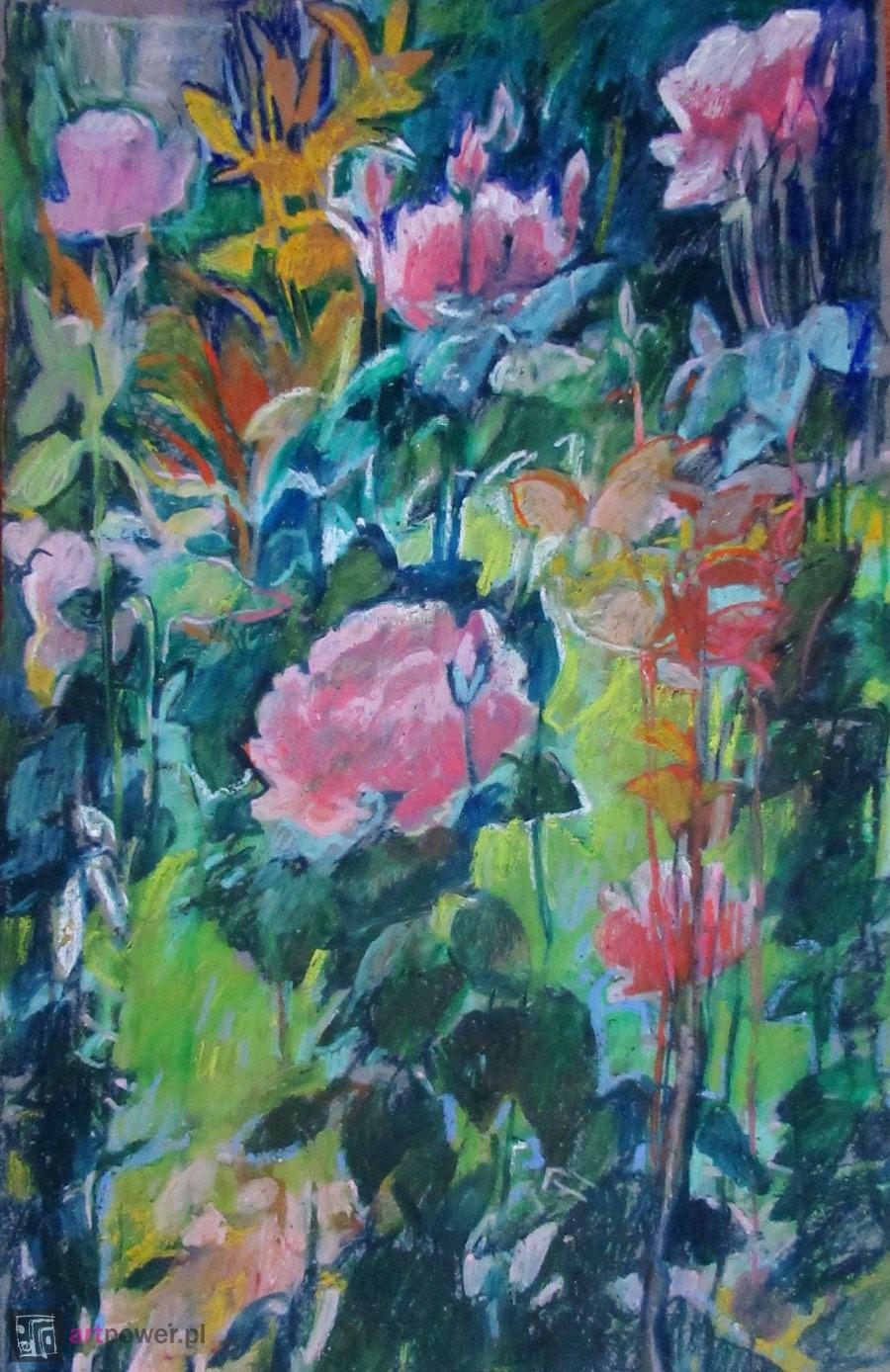 Róże z Sandomierza