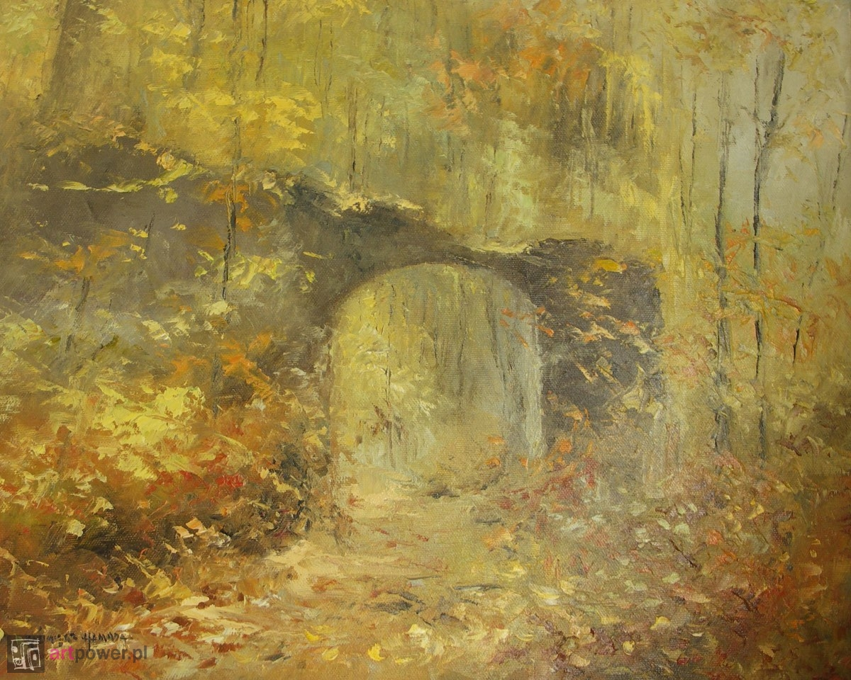 Jesień w Czernej