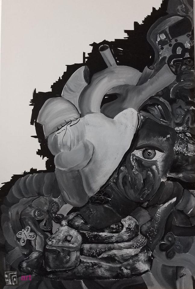 Serce nie sługa