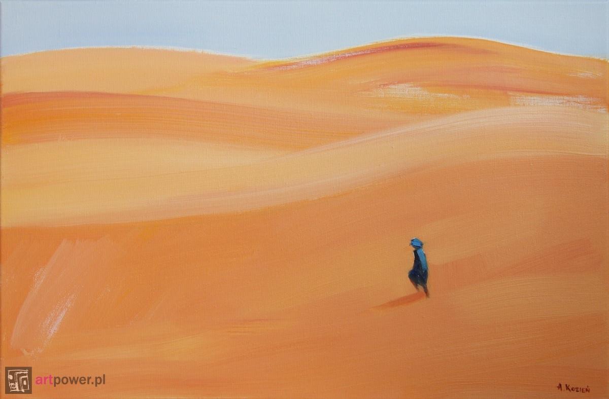 Na pustyni 3