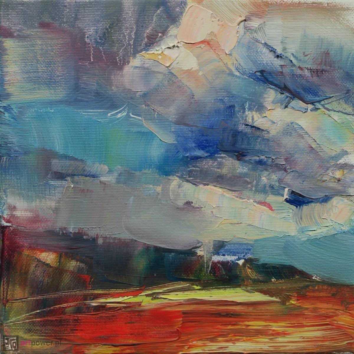 W chmurach XXIII