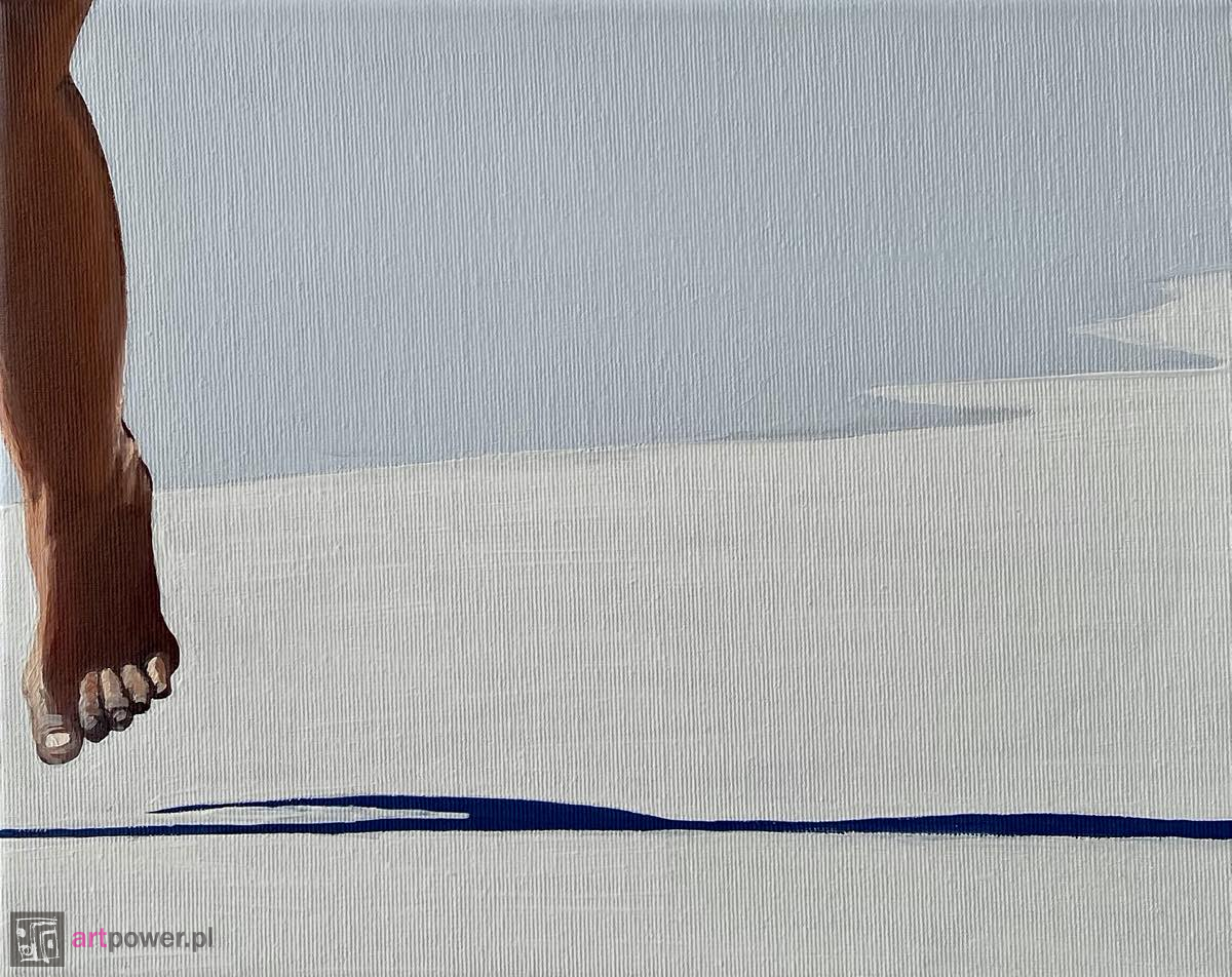 Escaping from the painting VI