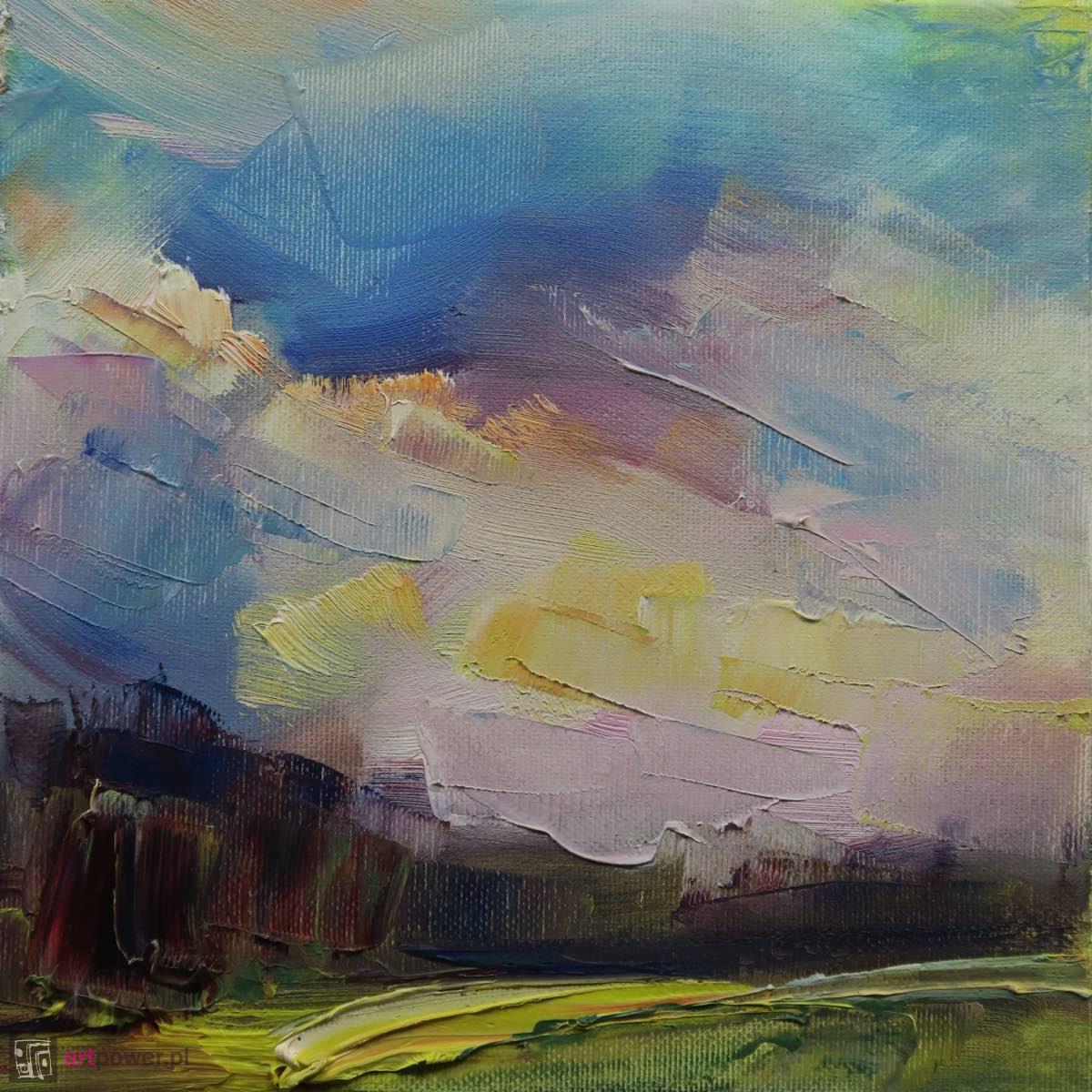W chmurach XXV