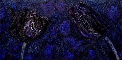 Królewska kreacja z cyklu Tulpizm