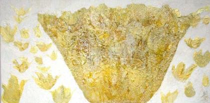 Słoneczne tulenie z cyklu Tulpizm