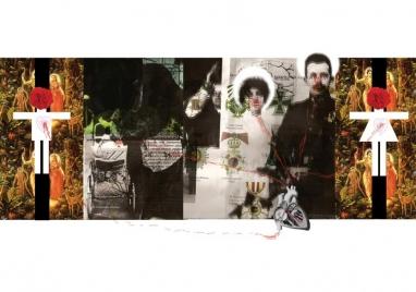 Święta Rodzina z cyklu Święte Zawody