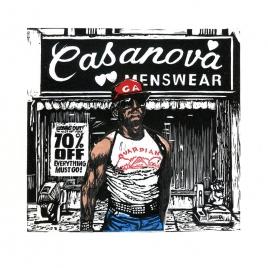 Casanova Menswear 1