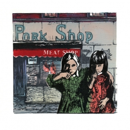 Pork Shop 2