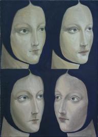 Cztery portrety Cecylii