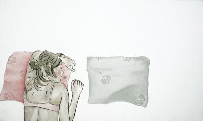 Historie intymne, bez tytułu 2