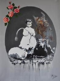 Na porcelanie