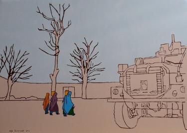 Afganistan VIII