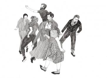 Still dancing 1
