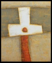 Po prostu krzyż