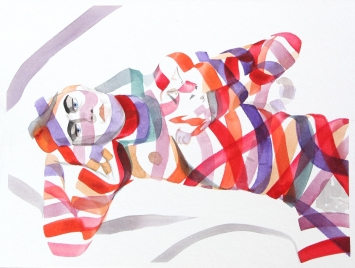 Frida naga