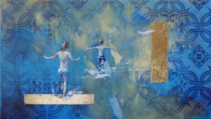 Azulejos - Skąpani w słońcu