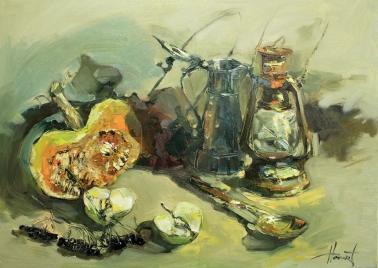 Henadzy Havartsou