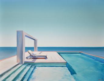 Swimming Pool EAV XXI 08