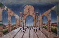 Aleksandra Gwóźdź - Świątynia